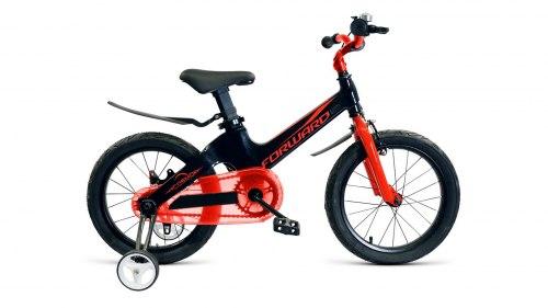 Велосипед детский Forward Cosmo 18 (2019)