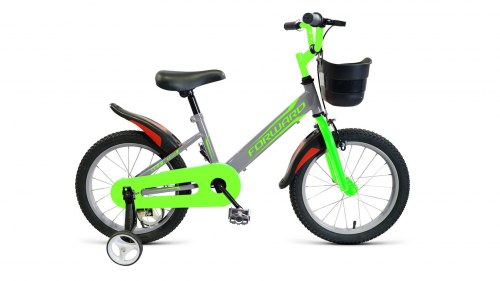 Велосипед детский Forward Nitro 16 (2019)