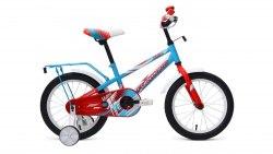 Велосипед детский Forward Meteor 16 (2019)