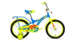Велосипед детский Forward Crocky 16 (2019)