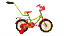 Велосипед детский Forward Funky 14 (2019)