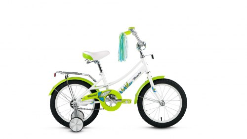 Велосипед детский Forward Azure 16 (2019)