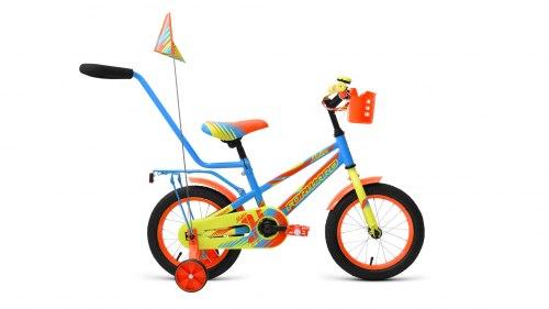 Велосипед детский Forward Meteor 14 (2019)