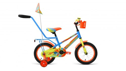 Велосипед детский Forward Meteor 12 (2019)