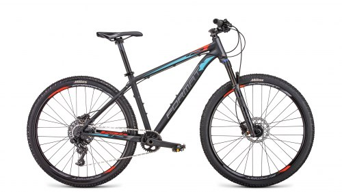 Велосипед Format 1211 27,5 (2019)