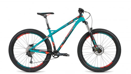Велосипед Format 1313 Plus 27.5 (2019)
