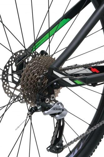 Велосипед Format 1411 27,5 (2019)