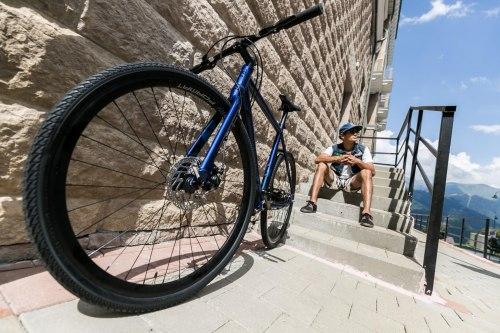 Велосипед Format 5241 (2019)