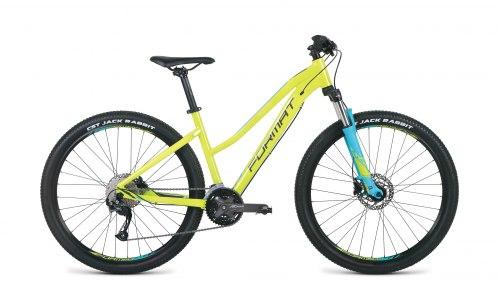Велосипед Format 7712 2019