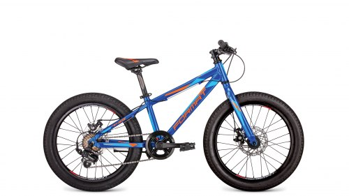 Велосипед Format 7413 2019