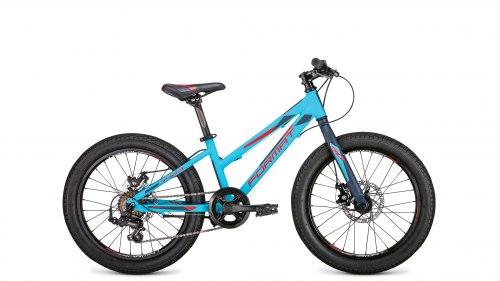 Велосипед Format 7423 2019