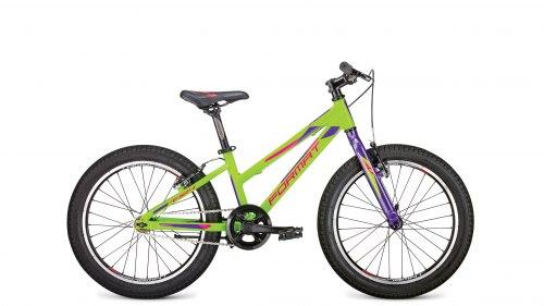 Велосипед Format 7424 2019