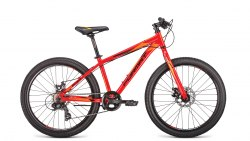 Велосипед Format 6413 (2019)