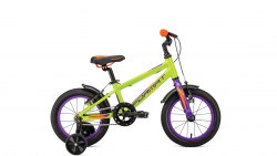 Велосипед Format KIDS 14 (2019)