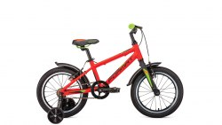 Велосипед Format KIDS 16 (2019)