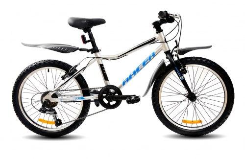 Велосипед Racer Turbo 20 2.0 (2020)