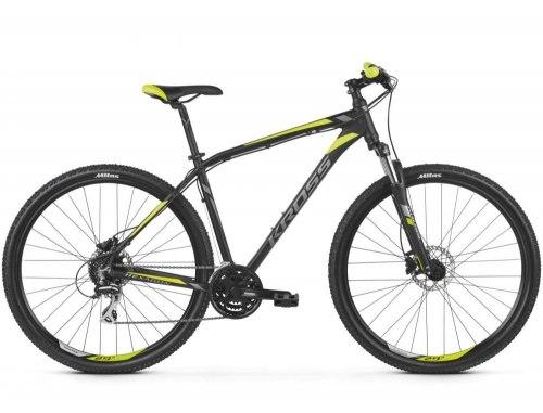 Велосипед Kross Hexagon 5.0 29 (2019)