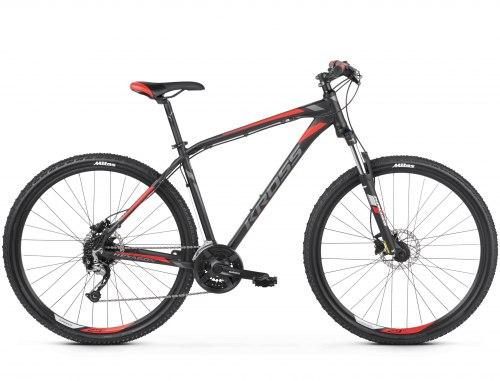 Велосипед Kross Hexagon 6.0 27.5 2019