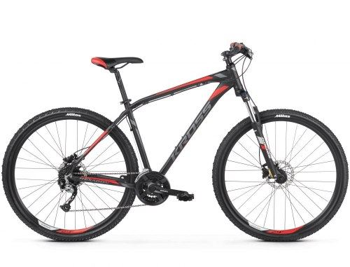 Велосипед Kross Hexagon 6.0 29 2019