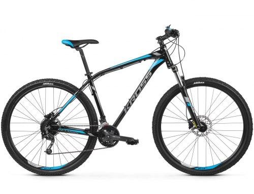 Велосипед Kross Hexagon 7.0 29 2019