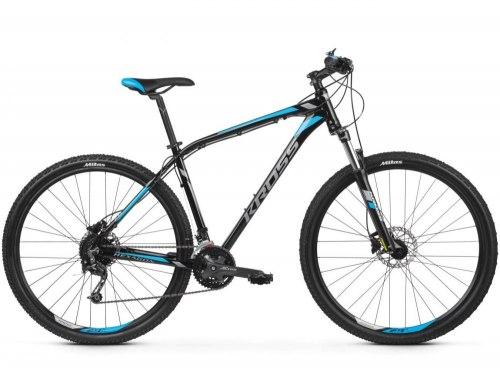 Велосипед Kross Hexagon 7.0 27.5 2019