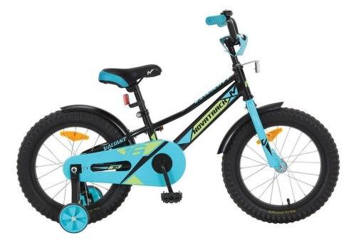 Велосипед детский Novatrack Valiant 16