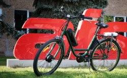 Велосипед Aist Tracker 1.1 (2019)