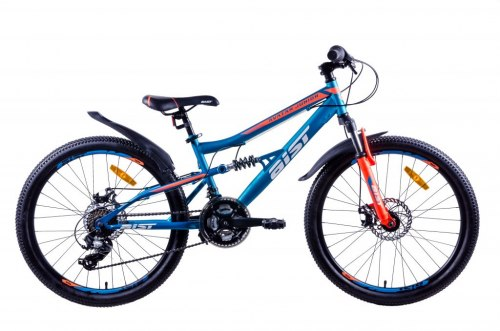Велосипед Aist Avatar Junior (2019)