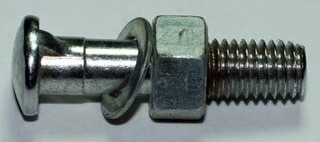 Болт выноса руля MTB (M8x35мм)