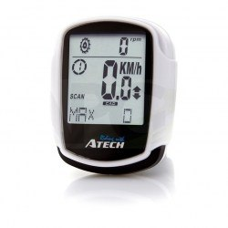 Велоспидометр ATECH MCX-305 MB