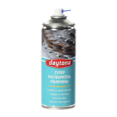 Быстрый растворитель ржавчины аэрозоль DAYTONA 520 мл