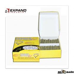 Латка для велосипедной камеры Expand EXPRES (овальные)