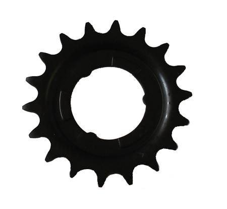 Звезда задняя Shimano 21T (2.3 мм)