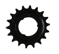 Звезда задняя Shimano 22T (2.3 мм)