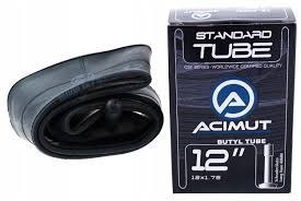 "Камера Acimut 27.5""x1.95/2.125 SV 48мм"