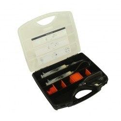 Комплект для прокачки гидравлических тормозов ASHIMA RT-BK-U-WS-1