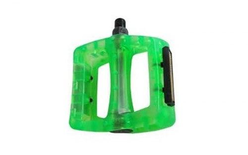 Педали NEСO WP-601 (зелёный)