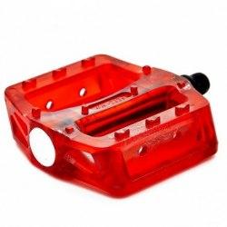 Педали NEСO WP-601 (красный)