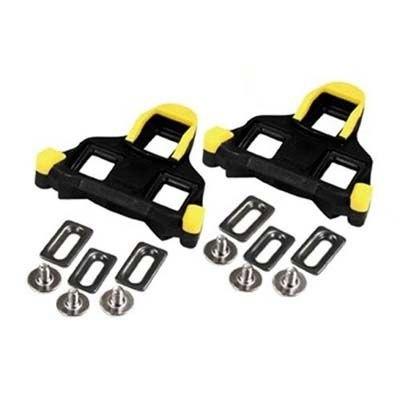 Шипы к педалям Shimano SM-SH10, жёлтый, пара