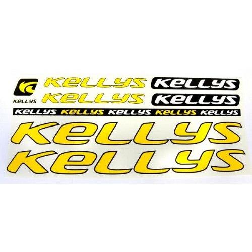 Комплект наклеек KELLYS