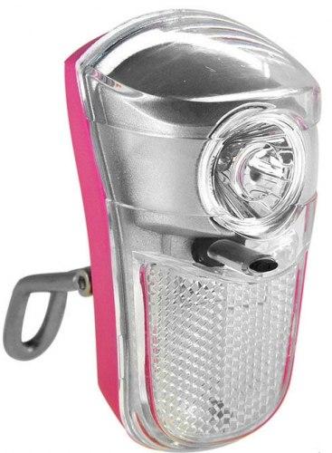 Фонарь передний 2K Фонарь передний HW 160263 (розовый)