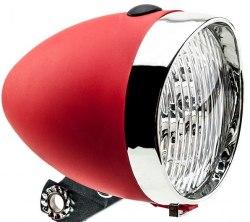 Фонарь передний 2K HW 160302 (красный)