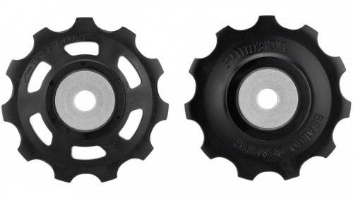 Ролики переключателя Shimano 10ск, верхн+нижн, к RD-M773/M780/M786