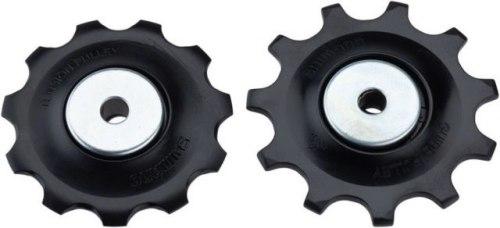 Ролики переключателя Shimano 10ск, верхн+нижн, к RD-M6000, для SGS
