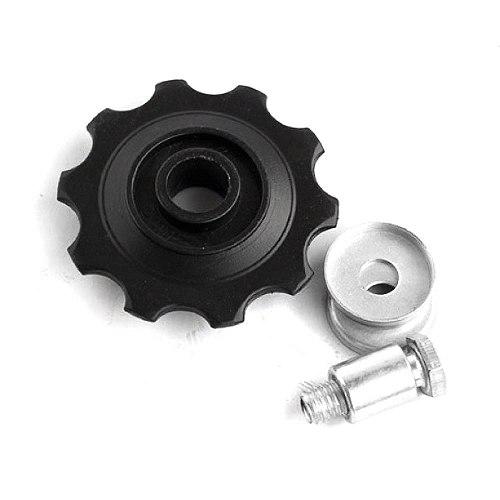 Ролик заднего переключателя WPU (чёрный)