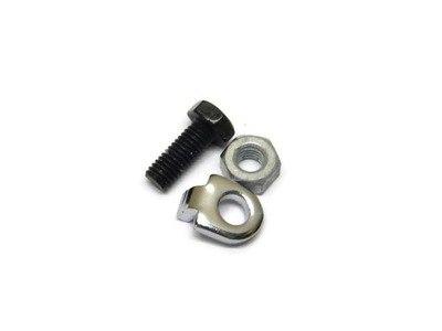 Болт с прокладкой для крепления заднего переключателя