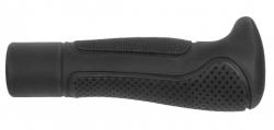 Грипсы Brat KIER L-138 (чёрный)
