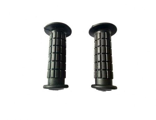Грипсы Brat BMX (чёрный)