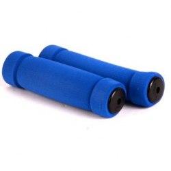 Грипсы JOYKIE Грипсы HL-GR01 125мм,мягкие,синие