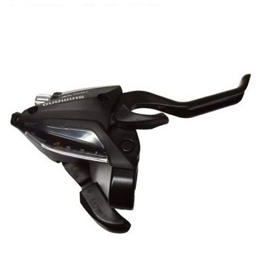 Манетка/торм. ручка Shimano Tourney, EF500, прав, 8ск